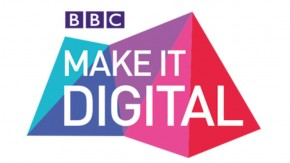 BBC Make It Digital logo